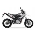 WR 125 R/X  2009-2016