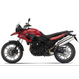 F 700 GS 2013-2016