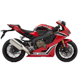CBR 1000 RR SP / SP2 2017-18