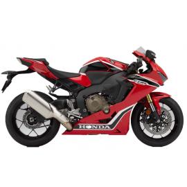 CBR 1000 RR SP / SP2 2017-19