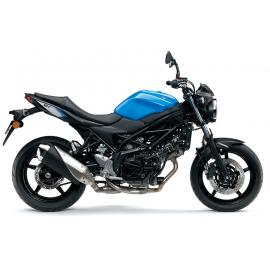 SV 650 2016-18