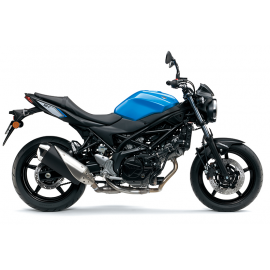 SV 650 2016-20
