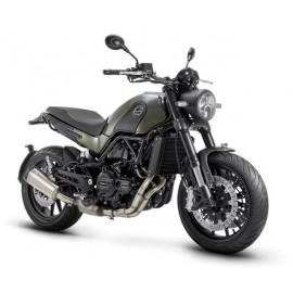 Leoncino 500 2017-18