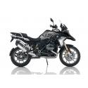 BMW R 1200 GS/G RALLYE/ 17/ GS HP 2019