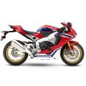 CBR 1000 RR/SP/SP2/ABS 2017