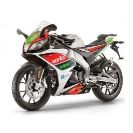 RS 125/REPLICA GP