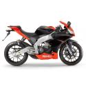 RS4 125 2011 - 2016