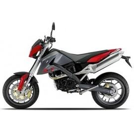 G 650 X-MOTO 2007 - 2011