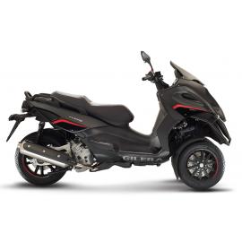 FUOCO 500 2007 - 2015