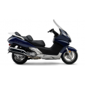 SILVER WING 600 2002-10
