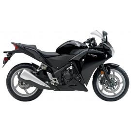 CBR 250 R 2011-13