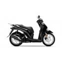 SH 150i/ABS 2013-16