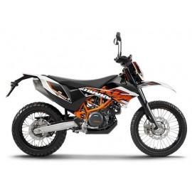 690 ENDURO R 2009-16