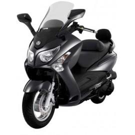 GTS 300 2010--11