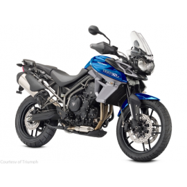 TIGER 800 XC/XCA/XCX/XR/XRX 2011-16