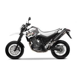 XT 660 R/X 2004-16
