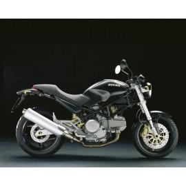 MONSTER 600 1999-2001